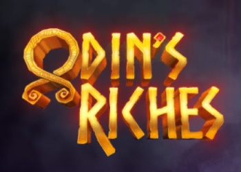 Odin's Riches weekend Slot Game Promo