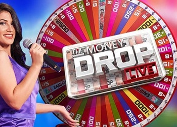 The Money Drop Live Game