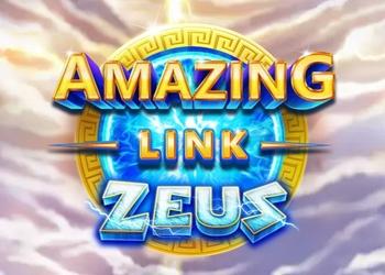 Amazing Link Zeus weekend Slot Game Promo