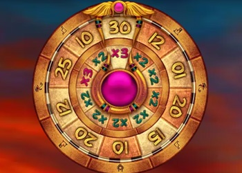 Ascension Rise to Riches - Info 1 - Video Slot