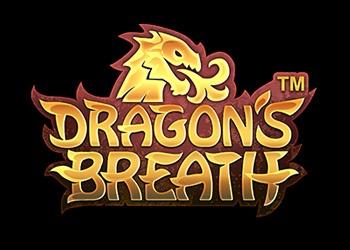 Dragon's Breath weekend Slot Game Promo
