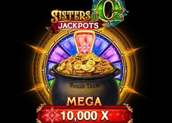 Sisters of Oz - Info 2 - Video Slot