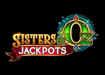 Sisters of Oz weekend Slot Game Promo