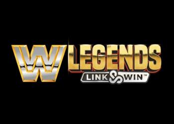 WWE Legends weekend Slot Game Promo